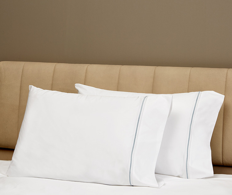 Gramercy pillowcases