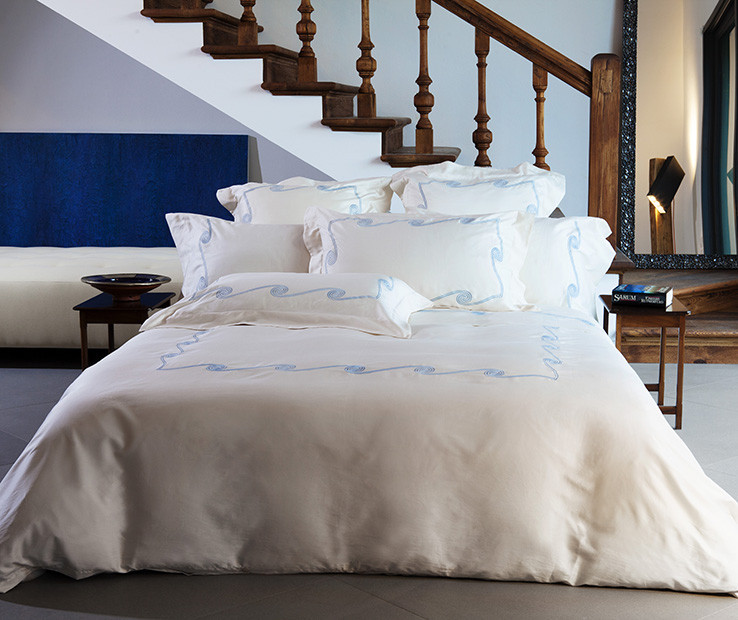 Hellas duvet cover