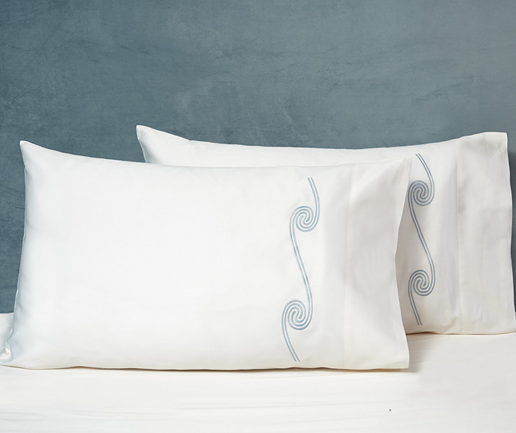 Hellas pillowcases
