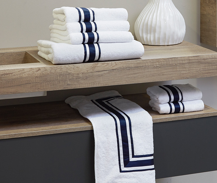 Tivoli Luxury Towels