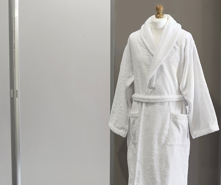 Luxury Bathrobe