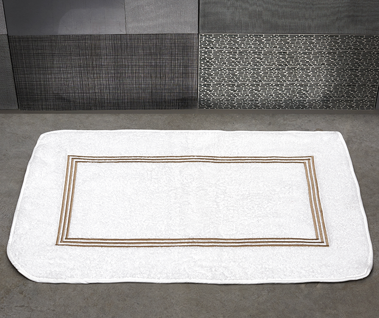 Trilogy Luxury Bath Mat