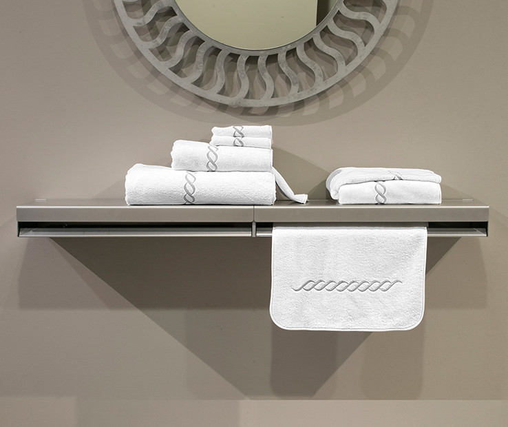 Soffio Luxury Towels
