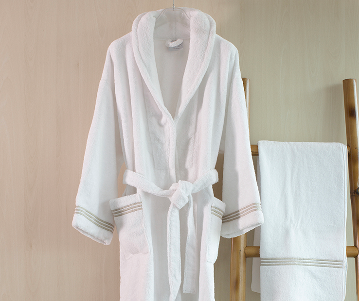 Trilogy Bathrobe
