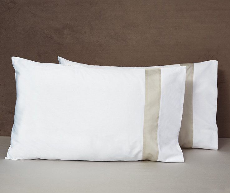 Aida pillowcases
