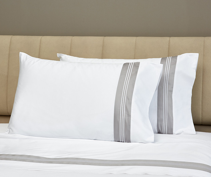 Cascina pillowcases
