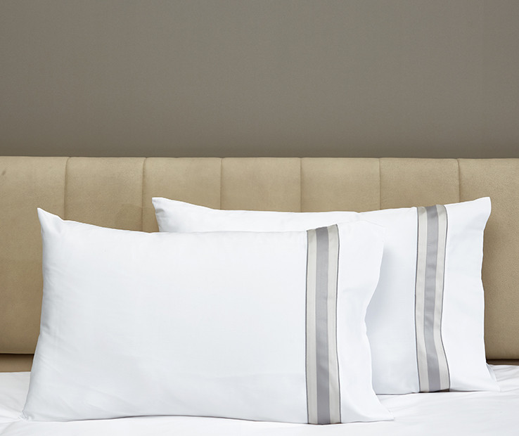Dimora pillowcases