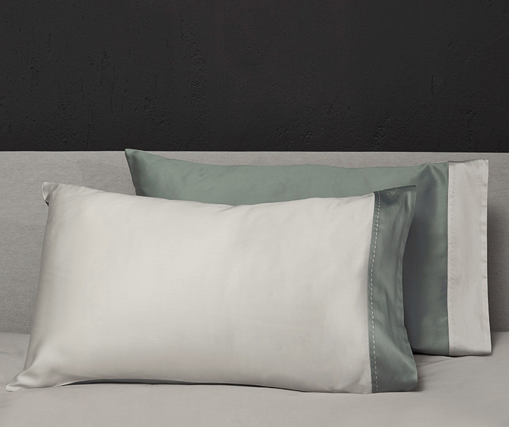 Double pillowcases
