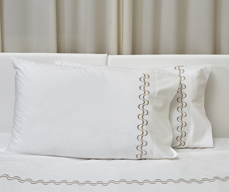 Marea pillowcases