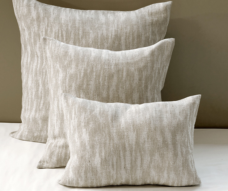 Mondello decorative pillow sham