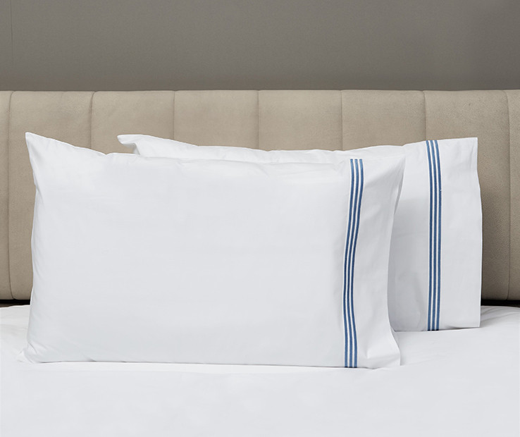 Platinum Pillowcases