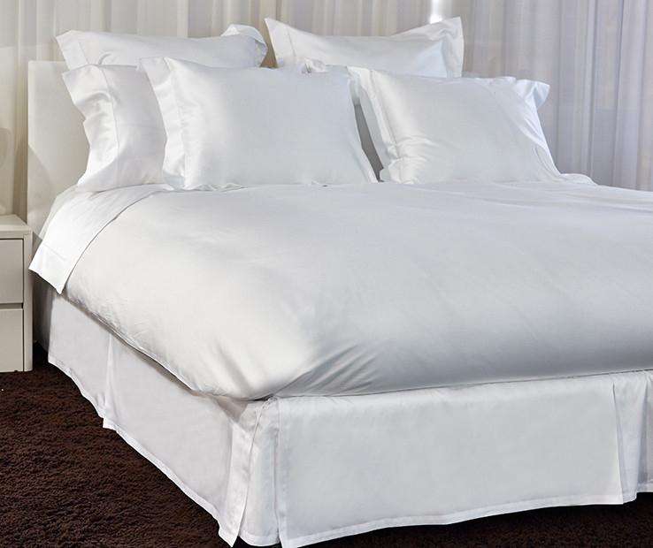 Raffaello bed skirt