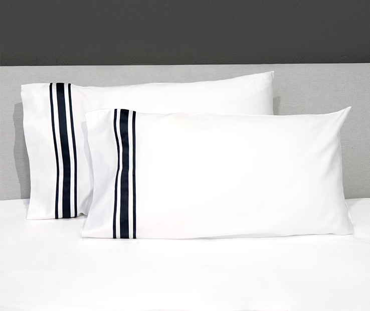 Tivoli pillowcases