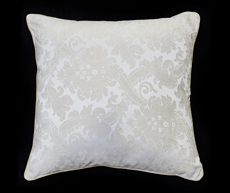 Caprera decorative pillow sham