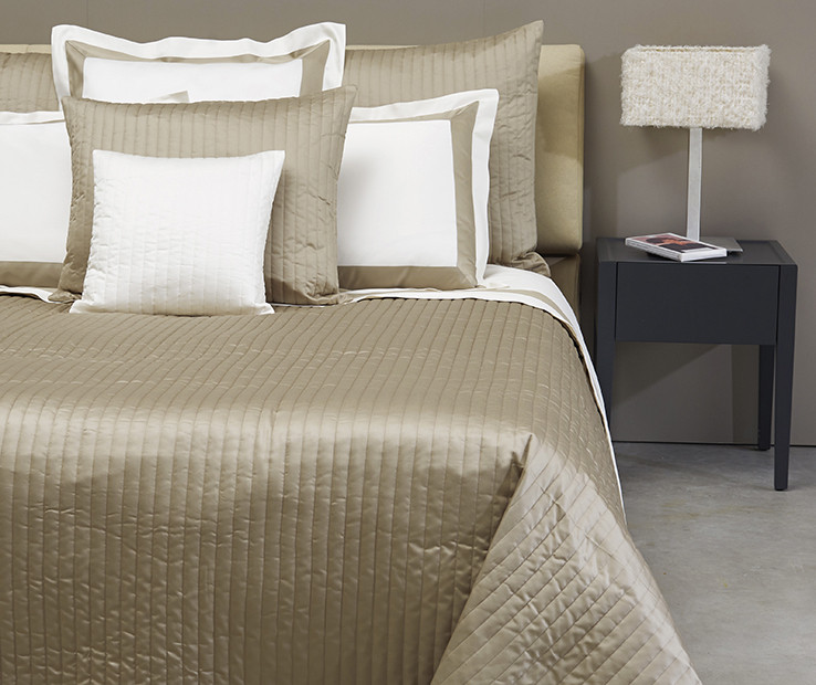 Siena Quilted Coverlet