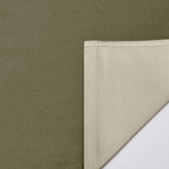 Taupe/Olive Green